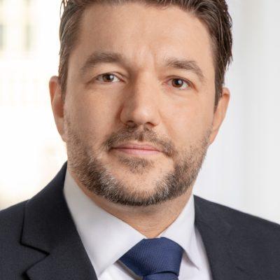 Rechtsanwalt Giorgio Forliano