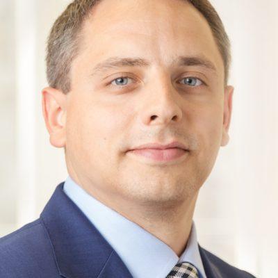 Rechtsanwalt Henning Lüth, LL.M. (Chicago)