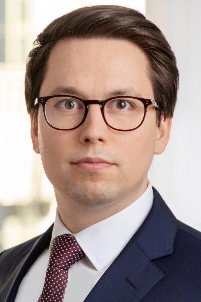 Fachanwalt André Rösler
