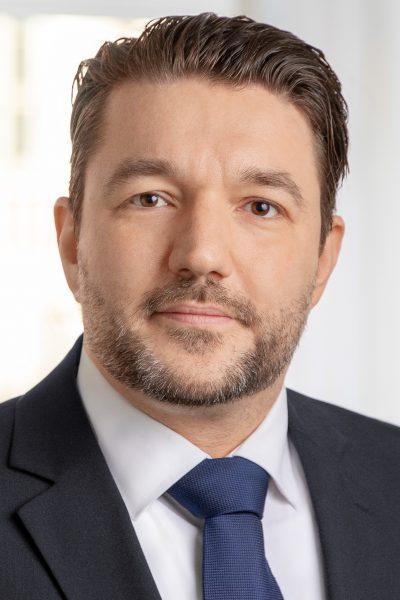 Fachanwalt Giorgio Forliano